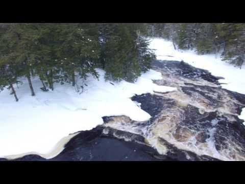 Mill Falls – Kejimkujik National Park and National Historic Site
