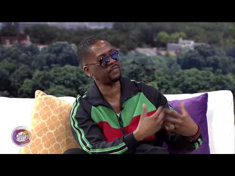 Sister Circle Live | Donald Lawrence  Reunites with The Tri-City Singers  | TVOne