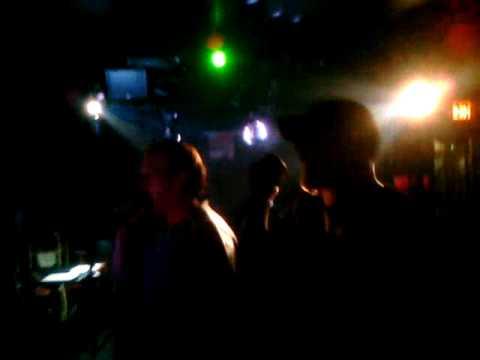 Dana and Butch Karaoke'n