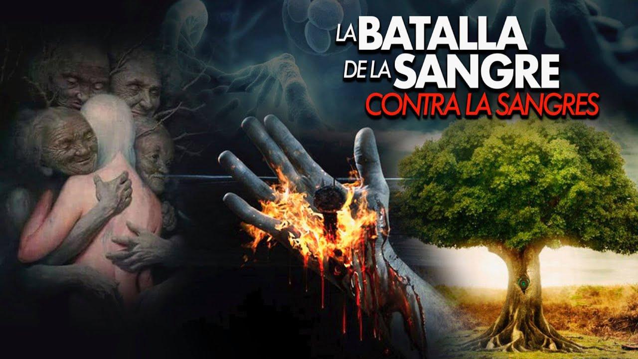 Download La batalla de la sangre contra las sangres 7-25-21