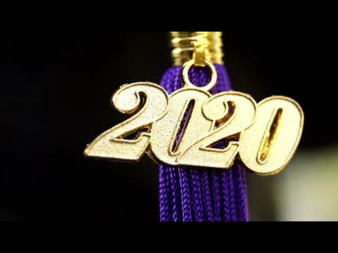 River Road High School 2020 Graduation Ceremony