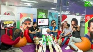 #CricketAdda: Rashid khan's All-round Show Takes Hyderabad to IPL-11 final