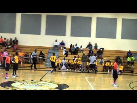 Tomlin Middle School vs Jennings Middle School