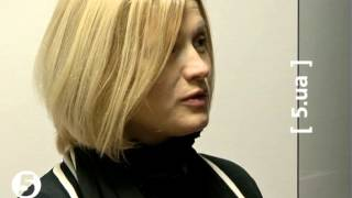 """ІРИНА ГЕРАЩЕНКО - """"В кабінетах"""" - 01.12.2012"""