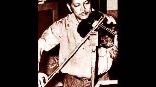 P. Ramlee - Gambus Jodoh