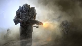 Fallout 4 Прохождение 17 Пропавший патруль
