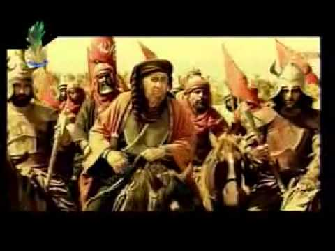 Mukhtar Nama - Islamic Movie URDU - Episode 11 of 40