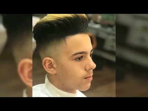 Top 10 Boy S Hairstyles Men S Hairstyles Trends 2018