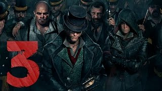 Assassin's Creed Syndicate Part 3 Walkthrough || [HD] PS4 XBOX PC || 1080p