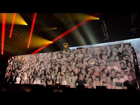 Alesso - I Wanna Know (Radio 1's Big Weekend 2016)