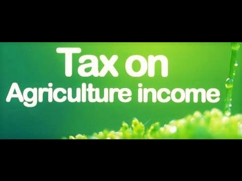 Income of farmers under tax scrutiny
