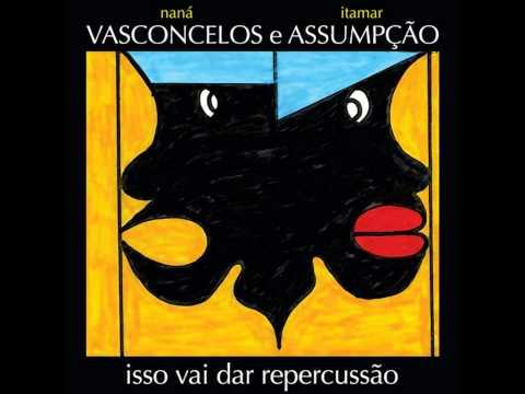 Itamar Assumpção e Naná Vasconcelos - Cabelo duro