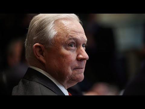 Jeff Sessions resigns