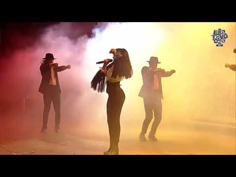 Camila Cabello - Havana (@Lollapalooza Chile 2018)