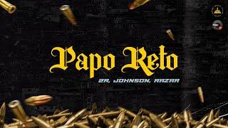 7. PAPO RETO - 2R | Johnson | Razar ETF