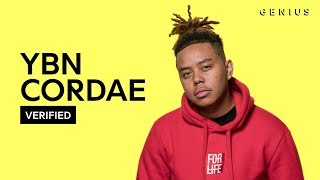 "YBN Cordae ""Have Mercy"" Official Lyrics & Meaning 