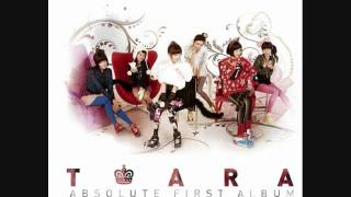 Download T♔ARA & Supernova - Absolute First Album - TTL Listen 2 MP3 song and Music Video