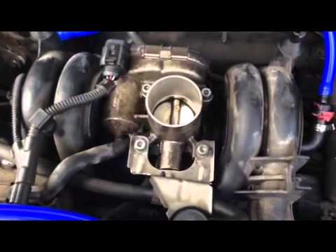 vw polo 6n2 1 0 no power stalls youtube rh youtube com Volkswagen Polo Interior Volkswagen Polo 2006