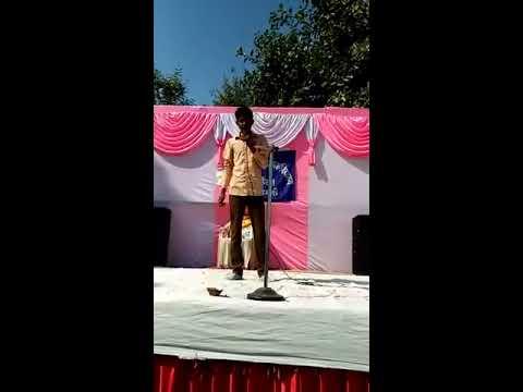 Aj Din Hashar Da cover by desi boy # Babu maan
