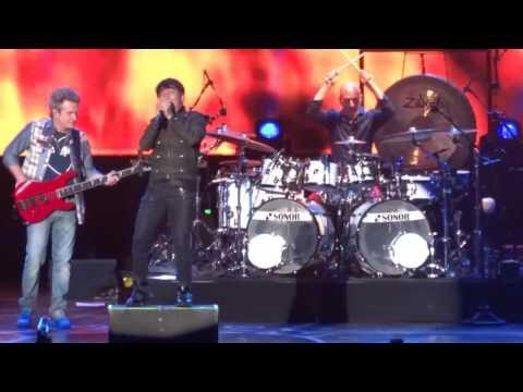 Journey - Full Show - June 8th 2016 - Lakewood - Atlanta - (HD)