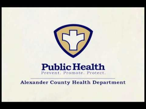 Alexander County Health Deptartment - Breast Feeding - Holly Powell & Finley Keyes