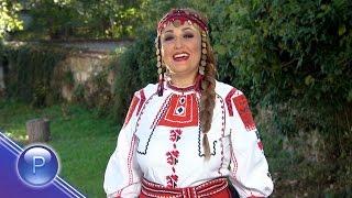 PEPI HRISTOZOVA - MILO LIBE / Пепи Христозова - Мило либе, 2016