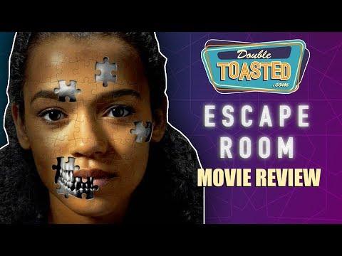 ESCAPE ROOM MOVIE REVIEW 2019