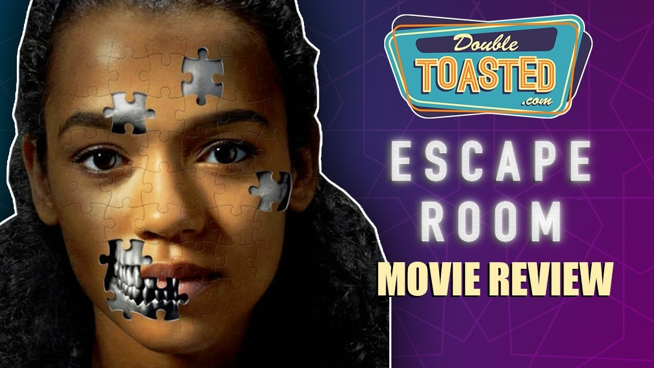 Escape Room Movie Review 2019 Youtube