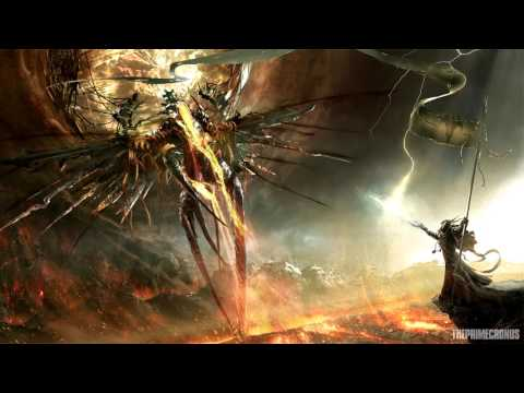 Kari Sigurdsson - Oracle [Epic Orchestral Dramatic Action]