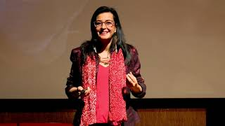 Everything Is A Resource To Learn: A School For Well-being   Ms. Anju Musafir   Tedxyouth@mgis