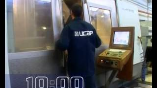 видео ОАО «ИКАР» г. Курган