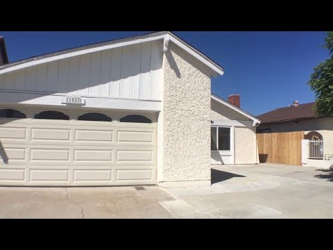 San Diego Homes for Rent 4BR/2BA by Property Managers in San Diego