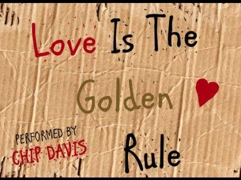 Love Is The Golden Rule