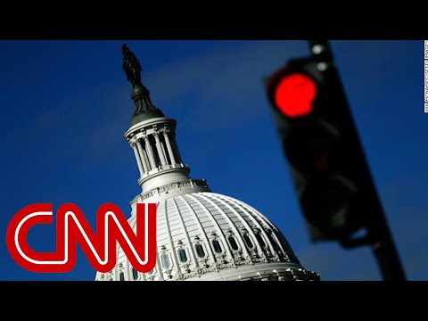 The government shutdown: How we got here