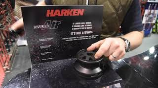 Daily Chat at #TIBS2019 | Harken SnubbAir