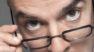 Health Detective: Why Do We Have Eyebrows?
