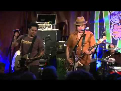 NOFX - Eat the Meek Live at Rocke