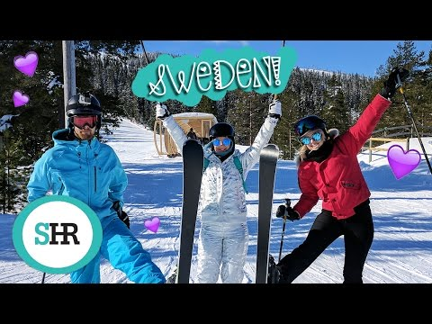 STOCKHOLM & SÄLEN SKIING TRAVEL VIDEO