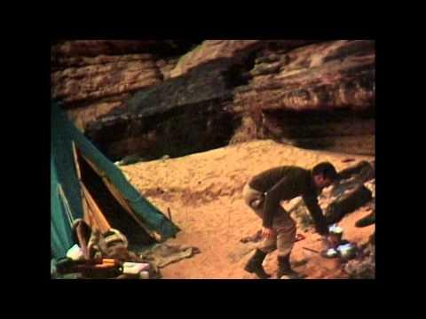 Sguardi sull'arte preistorica del Sahara - Vita Tuareg - le spedizioni italiane dal 1955 al 1963