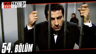 Ezel Episode 54