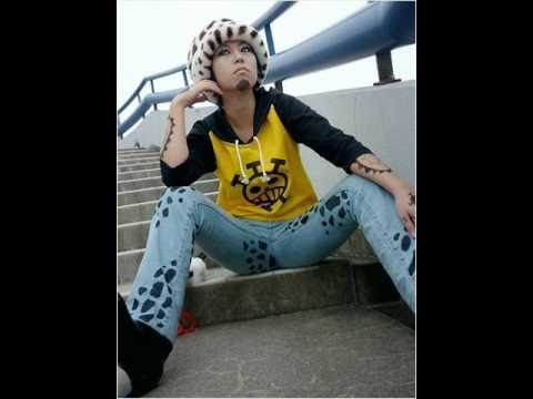 BEST COSPLAY 2010 ONE PIECE - YouTube