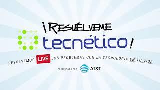 CONTESTAMOS *LIVE* PREGUNTAS SOBRE TECNOLOGÍA - ¡Resuélveme Tecnético! #363