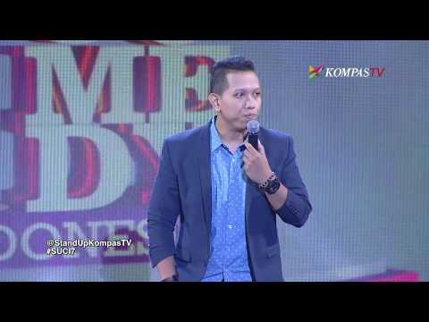 Coky Anwar: Iklan yang Bikin Lemah - SUCI 7