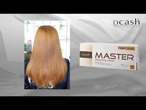 Dcash Master Color Cream BH0-01