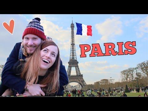 Aprende Inglés Online - Aventura en Paris