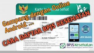 Download Mp3 Cara Daftar Bpjs Kesehatan Online