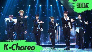 [K-Choreo 4K] 베리베리 직캠 'Lay Back' (VERIVERY Choreography) l @MusicBank 200117