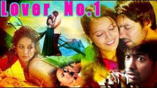 LOVER NO 1 | Hindi Dubbed Movies 2018 Full Movie | Hindi Movies | Action Movies