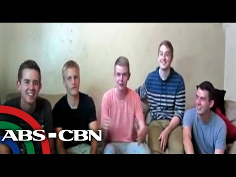 Rated K: Meet Bisaya-speaking Americans Of 'Hey Joe Show'