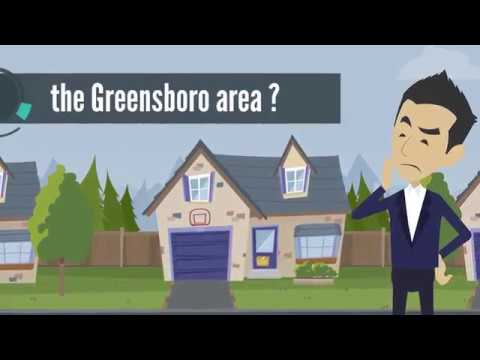Deep Discount Property For Sale in Greensboro, NC and surrounding cities in the Triad area